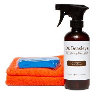 Dr. Beasley's® - Clay Kit