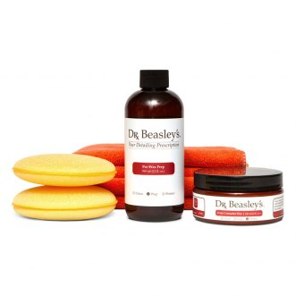 Dr. Beasley's® - Wax Kit