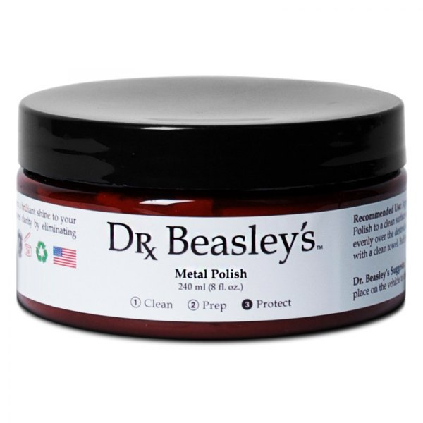 Dr. Beasley's® - Metal Polish (8 oz.)