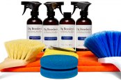 Dr. Beasley's® - Complete Wheel & Tire Detailing Prescription with Accessories