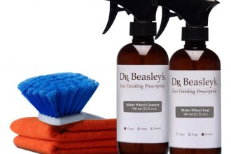 Dr. Beasley's® - Matte Wheel Cleaning Kit