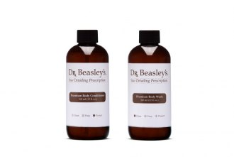 Dr. Beasley's® - Premium Car Wash Prescription
