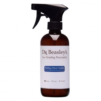 Dr Beasleys® - Premium Wheel Cleanser