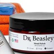 Dr. Beasley's® - Metal Polish