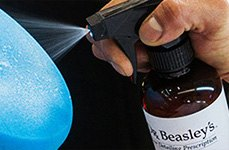 Dr. Beasley's™ - Glass Cleaner
