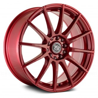 DRAG CONCEPTS® - R-16 Gloss Red