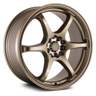 DRAG CONCEPTS® - R-25 Gloss Bronze