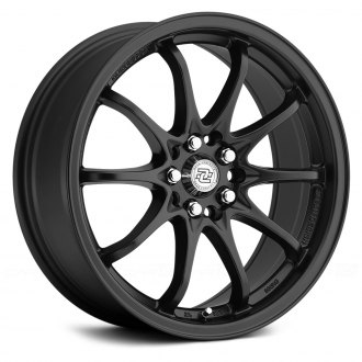 DRAG CONCEPTS® - R-23 Matte Black
