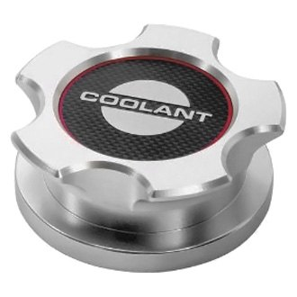 Drake Off Road® - Coolant Reservoir Cap
