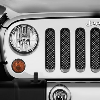 Drake Off Road® - Mesh Main Grille