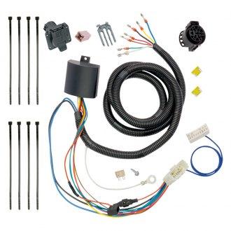 tekonsha� - towing wiring harness