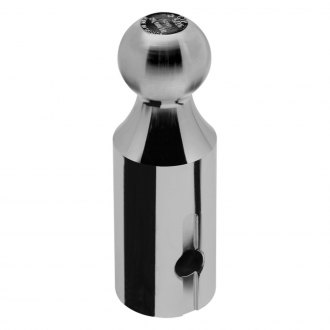 "Draw-Tite® - 2-5/16"" Chrome Plated Hitch Ball for Under-Bed Gooseneck Heads"