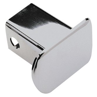 "Draw-Tite® - Chrome Hitch Cover for 2"" Receivers"