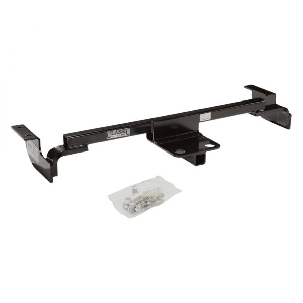 Draw-Tite® - Class 1 Black Trailer Hitch with Receiver Opening