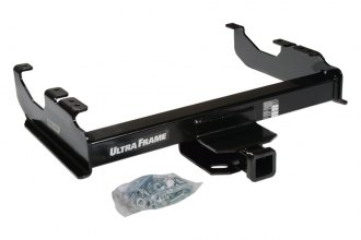 Draw-Tite® - Class 5 Trailer Hitch with Receiver Opening