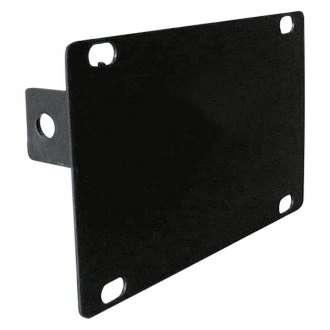 "Draw-Tite® - License Plate Adapter for 2"" Receivers"