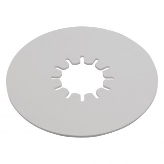 "Draw-Tite® - 10"" Round Lube Plate"