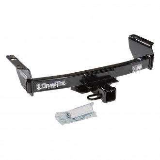 Draw-Tite® - Class 3 Trailer Hitch with Receiver Opening