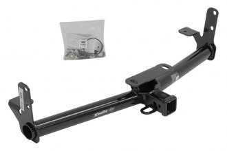 "Draw-Tite® - Class 3 Trailer Hitch 2"" with Receiver Opening"