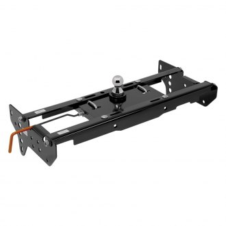 Draw-Tite® - Under-Bed Gooseneck