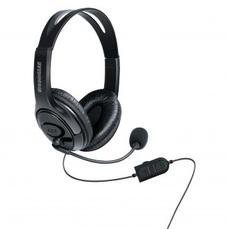 how to get game sound through xbox one chat headset