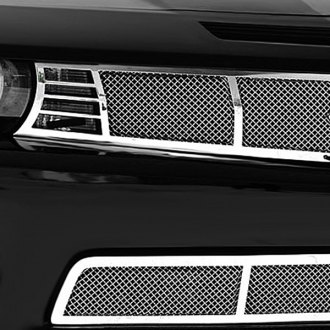 Dresden® - Chrome Grille