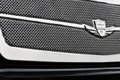 Dresden® - Luxury-Klasse Chrome Mesh Main Grille