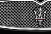 Dresden® - Luxury-Klasse Chrome Main Grille