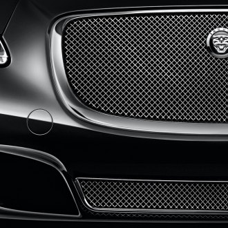 Dresden® - Platinum Edition Chrome Mesh Grille