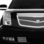 Dresden® -  Complete Grille Kit on Cadillac Escalade