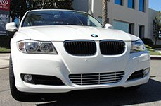 Dresden® - Complete Grille Kit on BMW