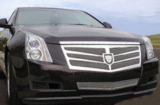 Dresden® - Custom Grille on Cadillac CTS