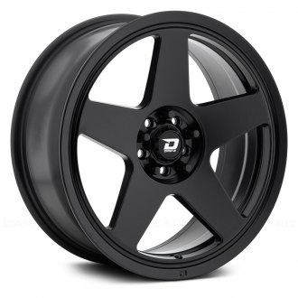DRIFZ® - 312B TRACK STAR Black