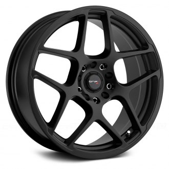 DRIFZ® - 301BB MONOBLOCK Satin Black