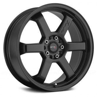 DRIFZ® - 303B HOLE SHOT Satin Black
