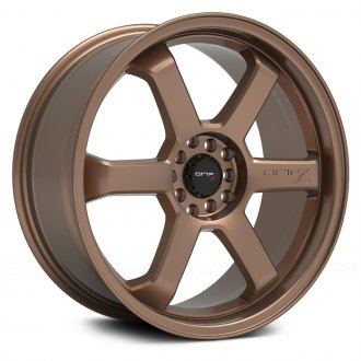 DRIFZ® - 303BZ HOLE SHOT Satin Bronze