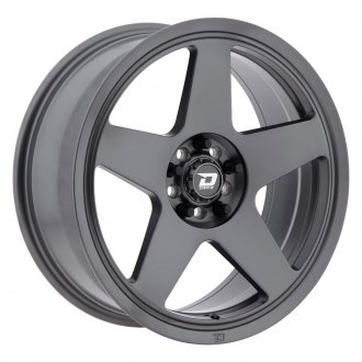 DRIFZ® - 312G TRACK STAR Graphite Gray
