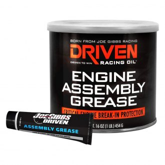 Driven Racing Oil® - Engine Assembly Grease