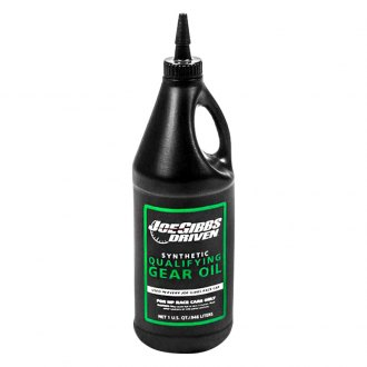 Driven Racing Oil® - Qualifying Synthetic Gear Oil
