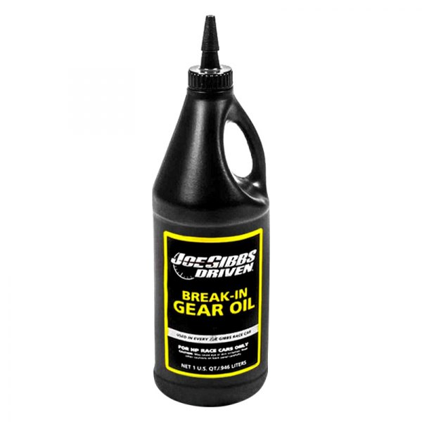 Driven Racing Oil® - Break-In Gear Oil 1 Quart