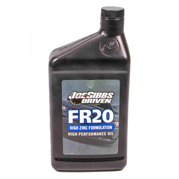 Driven Racing Oil Jgp03006 Fr20 Sae 5w 20 High