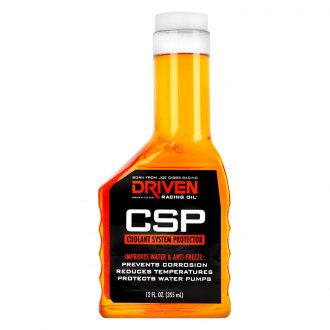 Driven Racing Oil® - CSP Coolant System Protector