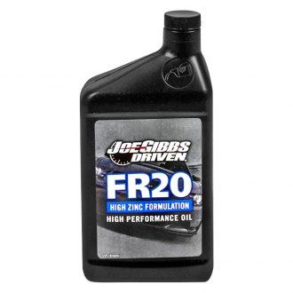 Driven Racing Oil® - FR20 5W-20 High Performance Synthetic Motor Oil