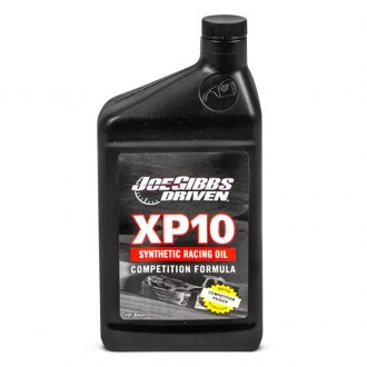 Driven Racing Oil® - XP10 SAE 0W-10 Synthetic Racing Motor Oil