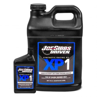 Driven Racing Oil® - XP1 SAE 5W-20 Synthetic Racing Motor Oil