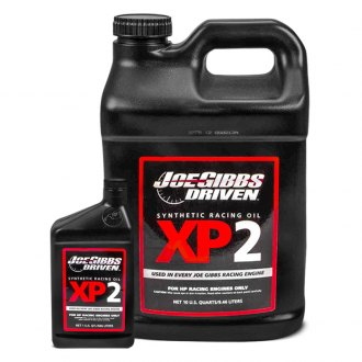 Driven Racing Oil® - XP2 SAE 0W-20 Synthetic Racing Motor Oil