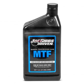 Driven Racing Oil® - Manual Transmission Fluid