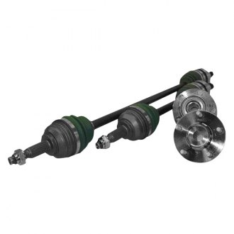 Driveshaft Shop® - Level 3™ Axle Shaft Kit