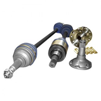 Driveshaft Shop® - Level 5™ Axle Shaft Kit