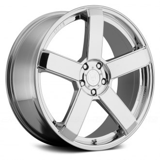 DROPSTARS® - 644C Chrome